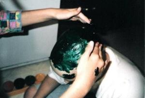 finger paint 3